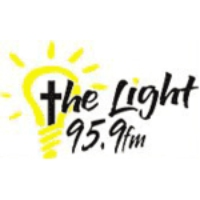 Logo of radio station WNPQ The Light 95.9