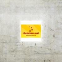 Logo of radio station Clubstars.net