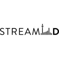 Logo de la radio StreamD
