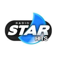 Logo of radio station Radio Star Hits