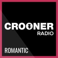 Logo of radio station Crooner Radio Romantic