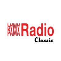Logo of radio station PAMA Classic