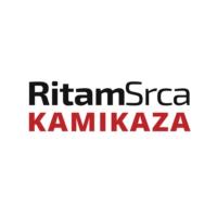 Logo of radio station Ritam Srca Kamikaza