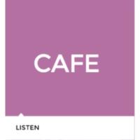 Logo de la radio 16Bit.FM Cafe Channel
