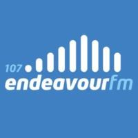 Logo de la radio 107 Endeavour FM