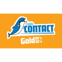 Logo de la radio Contact Gold