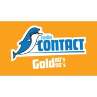 Logo of radio station Contact Gold