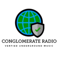Logo of radio station Conglomerate Radio