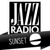Logo de la radio Jazz Radio Sunset