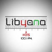 Logo of radio station LibyanaHits FM 100.1