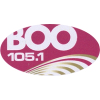 Logo of radio station Radio Boo