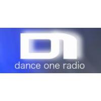 Logo of radio station Dance One Radio