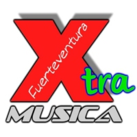 Logo of radio station Xtra Musica