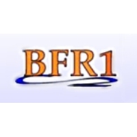 Logo of radio station BFR1