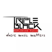 Logo de la radio Triple Black Radio