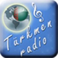 Logo of radio station Turkmen sazlary we Halk aýdymlary