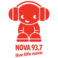 Logo of radio station Nova 937