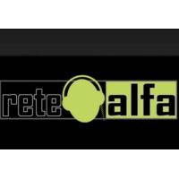Logo de la radio Rete Alfa