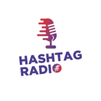 Logo de la radio HASHTAG RADIO