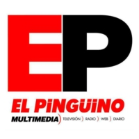 Logo of radio station Pingüino Radio 95.3FM