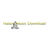 Logo of radio station Nature Music Radio