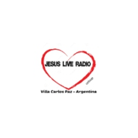Logo of radio station Jesus Live online