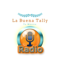 Logo of radio station Radio La Buena Tally