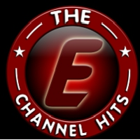 Logo of radio station The E Channel Hits