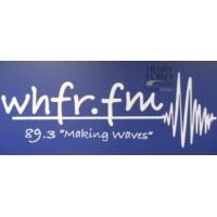 Logo of radio station WHFR FM 89.3