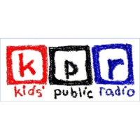 Logo of radio station KPR Kids Public Radio - Pipsqueaks