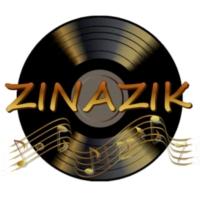 Logo of radio station zinazik