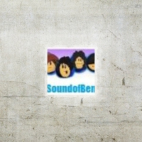 Logo of radio station soundofben