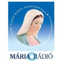 Logo of radio station Mária Radió
