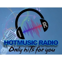 Logo of radio station Hotmusic Radio