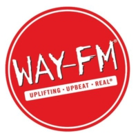 Logo of radio station KAWA WAY-FM