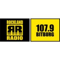 Logo de la radio Rockland Radio - Bitburg