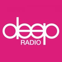 Logo de la radio Deep Radio