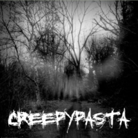 Logo of radio station Creepypasta