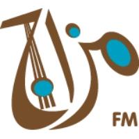 Logo de la radio Mazaj FM