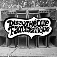Logo of radio station Discotheque Fantastique