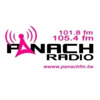 Logo of radio station Panach Radio