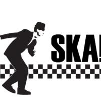 Logo de la radio Laut.fm Skafari