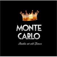 Logo of radio station Monte-Carlo (Moscow)