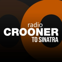 Logo of radio station Crooner Radio To Sinatra
