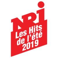Logo of radio station NRJ Les Hits de l'été 2019