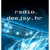 Logo de la radio Radio Deejay HR