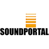 Logo of radio station Das Soundportal
