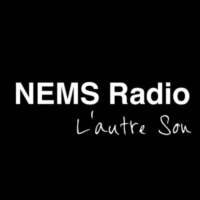 Logo of radio station Nems Radio
