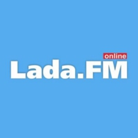 Logo of radio station РАДІО ЛАДИЖИН 103,9