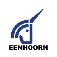 Logo of radio station Radio Eenhoorn